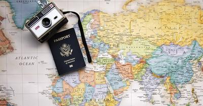 Diese Stempel im Reisepass können Probleme verursachen