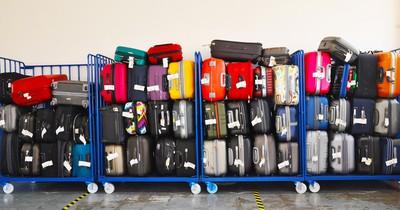 Neue Regelung bei Ryanair: Rollkoffer im Handgepäck sind verboten