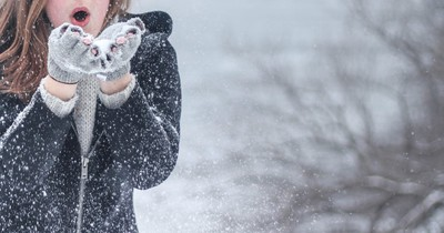 5 Dinge, die mit deinem Körper unter Einfluss von Kälte passieren können