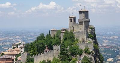 Geheimtipp San Marino: Das am wenigsten besuchte Land Europas hat wunderschöne Facetten