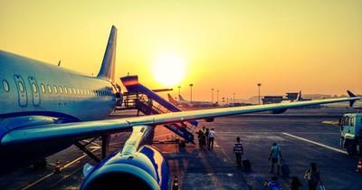 Top Ten: Das sind die sichersten Airlines der Welt