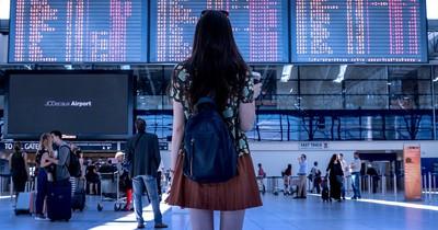 12 schockierende Geheimnisse einer Flugbegleiterin der Emirates