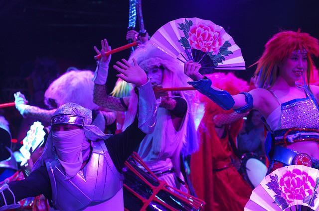 Die schrägsten Game Shows aus Japan