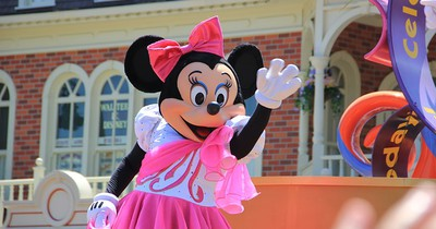 Acht Dinge, die bei einem Ausflug zu Disney World zu beachten sind