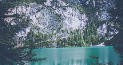 Die schönsten europäischen Wildseen zum Baden