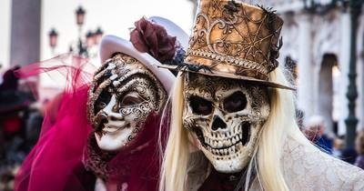 Die atemberaubendsten Festivals der Welt