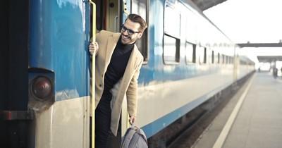 Die beeindruckendsten Zugreisen