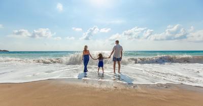 Die häufigsten Probleme im Familienurlaub