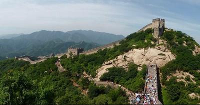 Alles Interessante zur Chinesischen Mauer