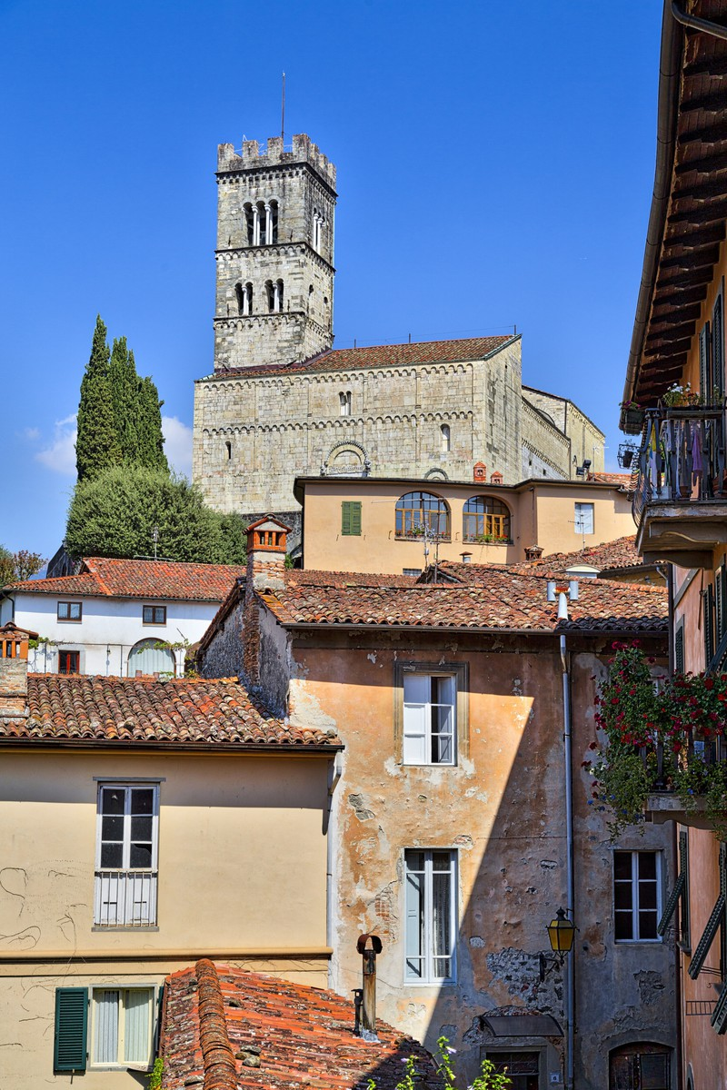 Die schönsten Städte Italiens außerhalb der Tourismuspfade