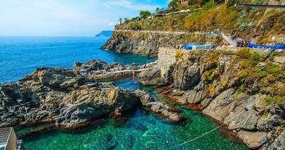 Sechs italienische Insel-Geheimtips