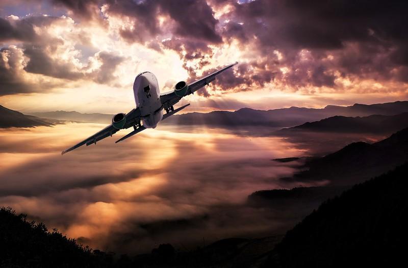 Fluggesellschaft macht Passagier für technische Mängel verantwortlich