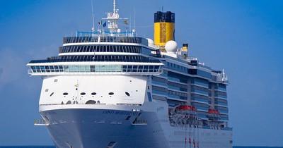 Die vier besten Kreuzfahrtschiffe der Welt