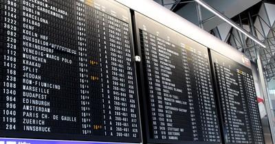Was du machen kannst, wenn du ewig auf deinen Flug warten musst