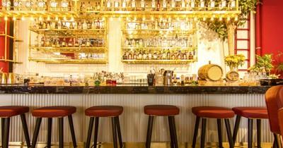 Sechs außergewöhnliche Bars weltweit
