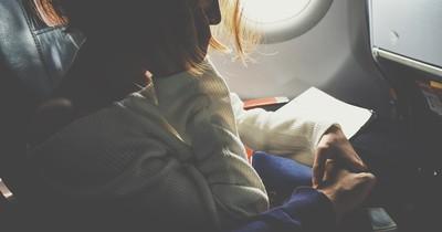 So verbringst du einen langen Flug möglichst angenehm
