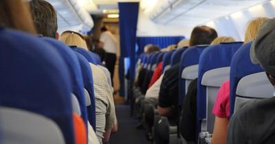 5 Verhaltensweisen, die Flugbegleiter gar nicht mögen