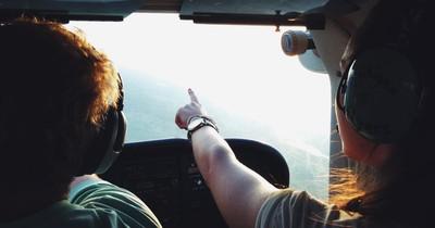 Lufthansa-Pilot packt aus: Das machen sie wirklich auf Langstreckenflügen