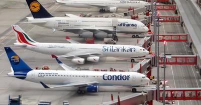 Die unsichersten Airlines