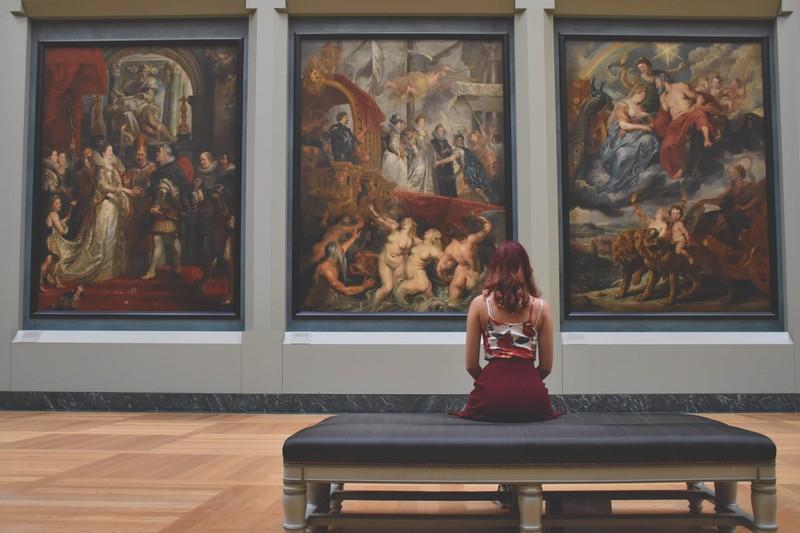 5 Tipps, um im Museum bessere Fotos zu machen