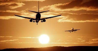 Flugzeuge mit verrückten Sonderbemalungen