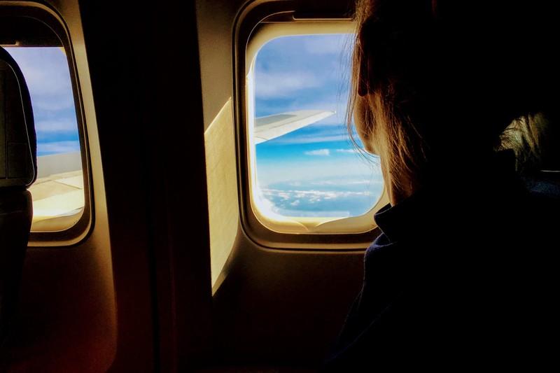 Alles über Turbulenzen: Sind sie gefährlich?