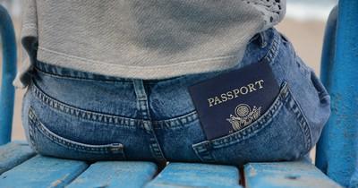 Passkontrolle: Worauf achten Grenzpolizisten?