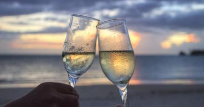 Die beliebtesten Hochzeitsreise-Ziele 2017!