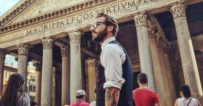 Tattoo-Ideen, die Lust auf das Reisen machen