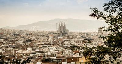Die beliebtesten Städte in Europa 2017