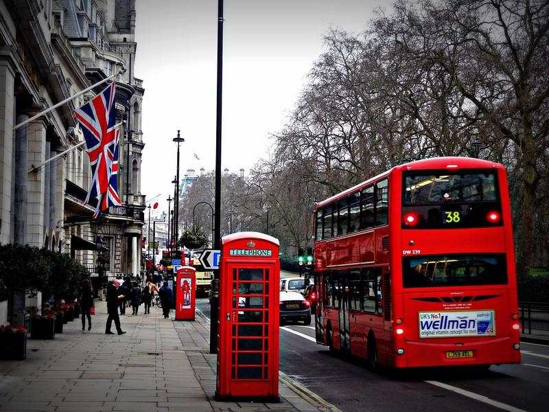 5 Tricks, die wir beherzigen, bevor wir nach London reisen