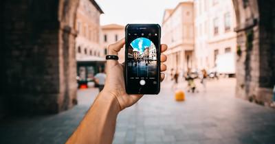 Die besten Smartphones für deine Reisefotos