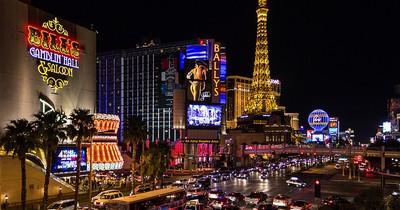 Was man vor einer Reise nach Las Vegas wissen sollte