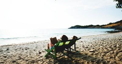Woran erkennst du, dass du dringend Urlaub brauchst?
