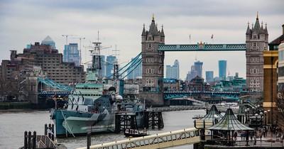 5 Spaziergänge in London, die dir Traum-Fotos bescheren