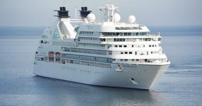 10 gruselige Wahrheiten über Kreuzfahrtschiffe