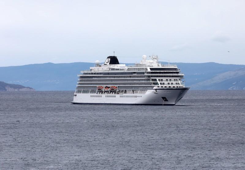 Nur wenige wissen, wie es auf Kreuzfahrtschiffen wirklich zugeht.