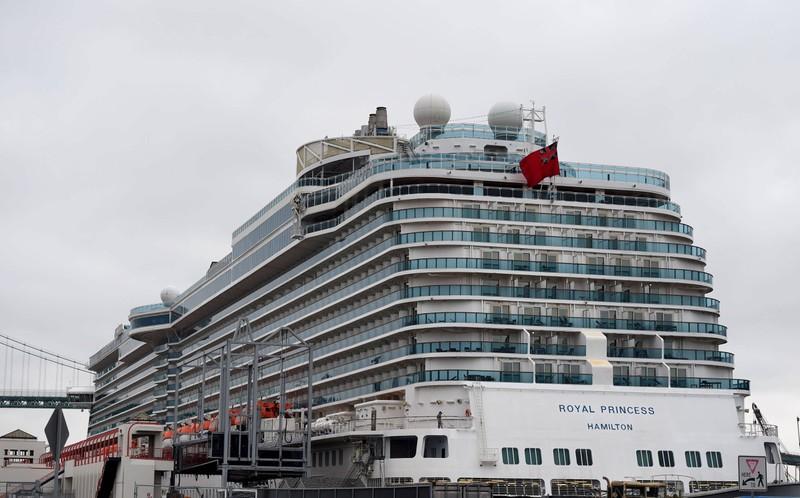 Weil viele Passagiere abergläubig sind, gibt es auf vielen Kreuzfahrtschiffen kein 13. Deck.