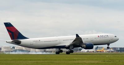 So hart ist die Ausbildung zur Delta Airlines Stewardess