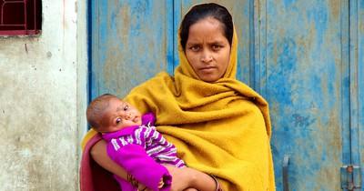 10 Länder, in denen Frauen besonders benachteiligt sind