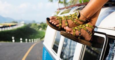 Welche finanziellen Fallen begegnen dir auf Reisen?
