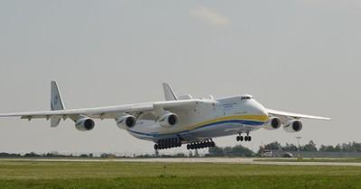Australien-Europa: Einer der längsten Flüge der Welt