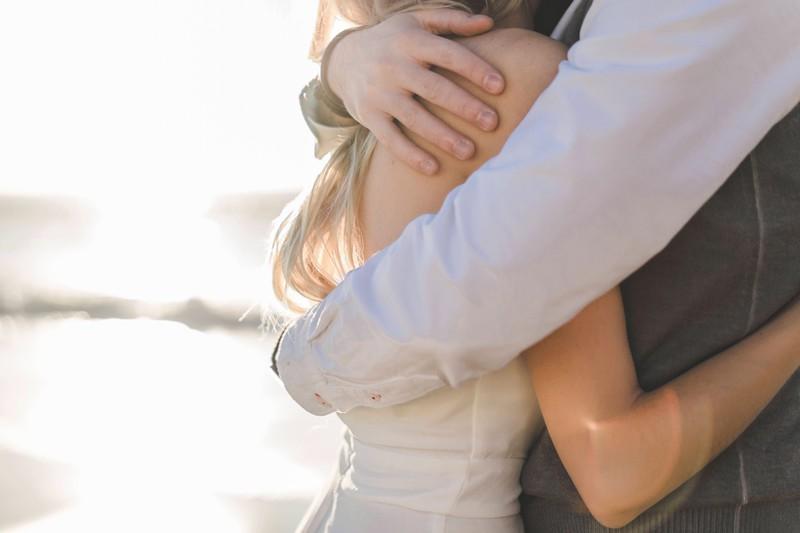 Für immer und ewig - das wünschen sich viele Paare.