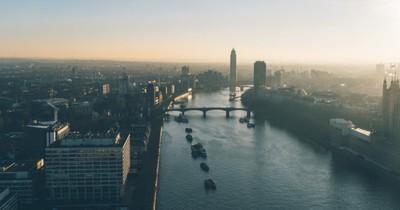#roadtripgoals: Von London bis Edinburgh