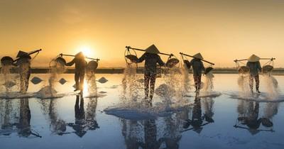 5 beeindruckende Naturwunder in Asien