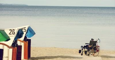 Reisetipps für körperlich beeinträchtigte Personen