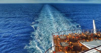 Alle Fakten rund um das größte Kreuzfahrtschiff der Welt