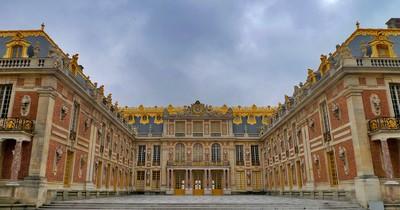 Die am besten gehüteten Geheimnisse von Versailles