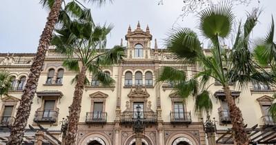 Fünf der ältesten Hotels der Welt