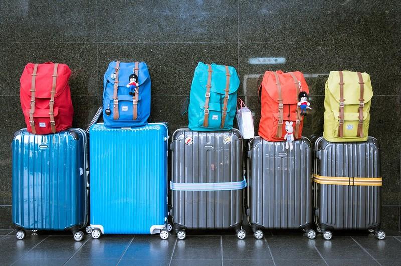 Dein Urlaub naht? 10 Tricks beim Kofferpacken